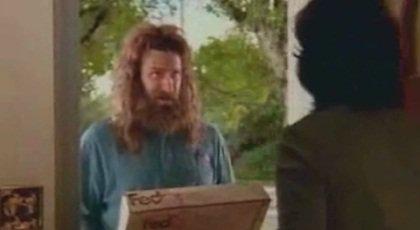 castaway fedex commercial